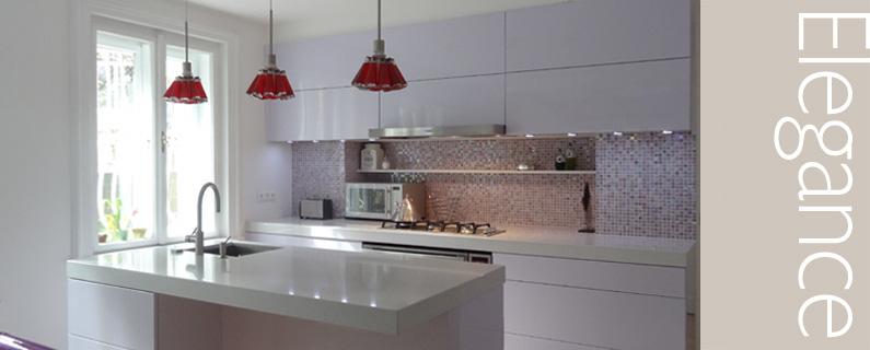 SANKO STUDIO / egyedi konyhabútor / Miele® Bosch® Siemens ...